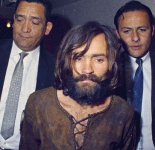 Quentin Tarantino encuentra a su Charles Manson para la película Once Upon a Time in Hollywood