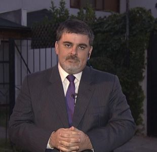 Jaime Burrows: Influenza aviar detectada en criadero de pavos no presenta riesgo de contagio