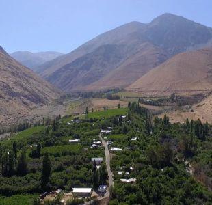 Hay que ir de vacaciones: Valle del Elqui