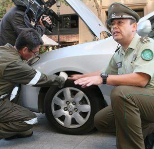 El ranking de las fallas vehiculares más comunes en vacaciones