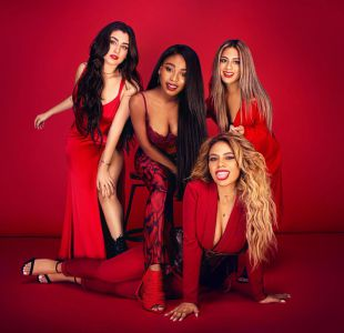 Fifth Harmony se olvida de Camila Cabello y publica su primera foto oficial como cuarteto
