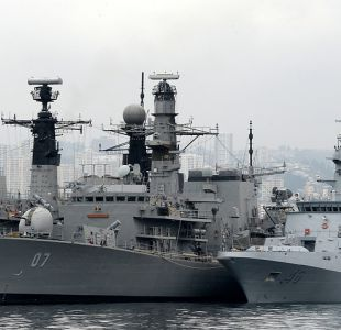 Fragata Lynch: Revocan procesamiento a cuatro marinos investigados por espionaje a sus compañeras