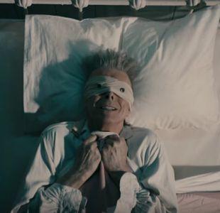 David Bowie supo que iba a morir cuando grababa el video de Lazarus