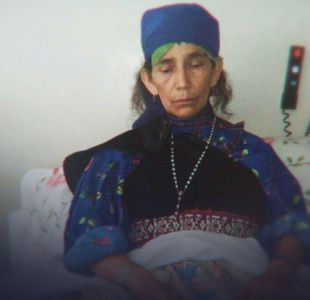Polémica por cambio en las medidas cautelares de la machi Francisca Linconao