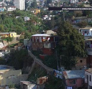 Hay que ir de vacaciones: el lado más desconocido de Valparaíso