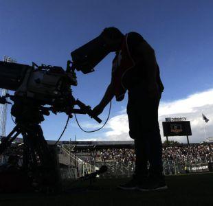 Cámara despacha al Senado proyecto para transmitir fútbol en TV abierta