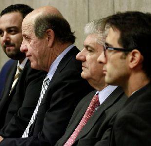 Abogado de Penta: La formalización que se pretende es injustificada y arbitraria