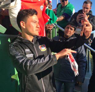 Bayer Leverkusen y Charles Aránguiz debutan con un triunfo en la Florida Cup