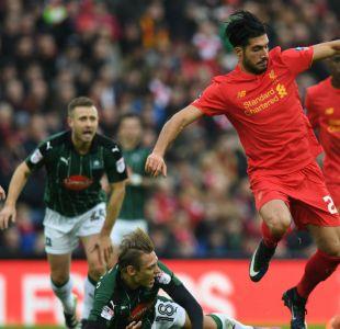 Liverpool no puede con equipo de la cuarta división inglesa en la Copa FA