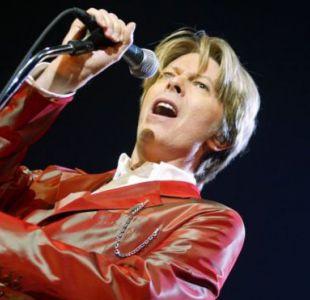 10 cosas que aprendimos de la leyenda de la música David Bowie a un año de su muerte