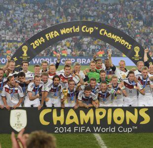 De 13 selecciones en Uruguay 1930 a 48 en el 2026: La evolución de las Copas del Mundo