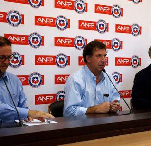 """ANFP destaca que nuevo Mundial """"favorece a regiones que estaban limitadas de cupos"""""""