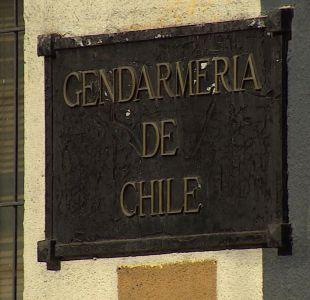 Contraloría objetó más de 400 cotizaciones de ex funcionarios de gendarmería