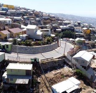 ¿Por qué Valparaíso es un polvorín?: expertos se refieren a los incendios que afectan la zona