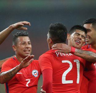 """Uno a Uno: El análisis de """"La Roja"""" tras el triunfo ante Croacia en la China Cup"""