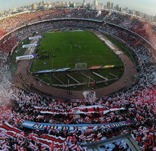 AFA optará por el Estadio Monumental de River Plate para duelo Argentina-Chile