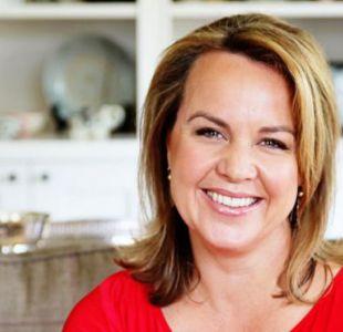 Carolyn Creswell tuvo que luchar durante varios años para sacar adelante su negocio. Ahora su empresa vale cerca de US$60 millones.