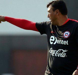 Héctor Robles: Por cómo fueron las condiciones del partido, nos vamos satisfechos