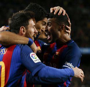 FC Barcelona avanza a cuartos de final de la Copa del Rey