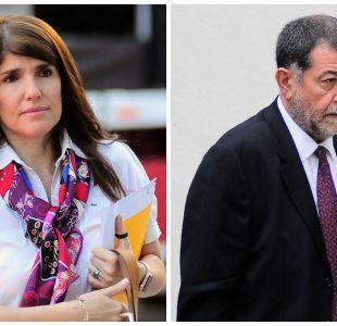 """Gobierno refuerza críticas a Sofofa y pide evitar juicios """"irresponsables"""" sobre la Araucanía"""