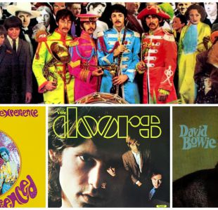 Los 10 hitos de 1967, un año fundamental para el rock