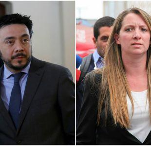 Fiscal Arias dice que Compagnon arriesga 5 años de cárcel
