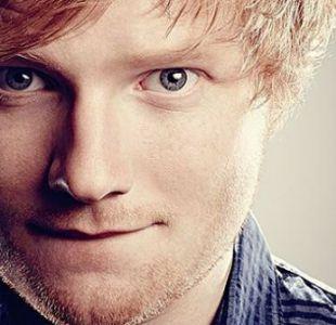 Ed Sheeran: crean nueva versión de popular canción sólo con nombres de futbolistas