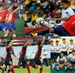 De Colo Colo 1992 a la China Cup: Los 6 partidos que hicieron trasnochar a los hinchas chilenos