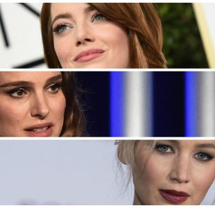 Las mujeres de Hollywood contra machismo en la industria