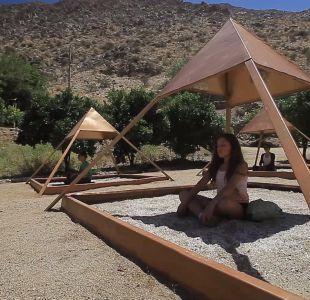 Hay que ir de vacaciones: Valle del Elqui místico