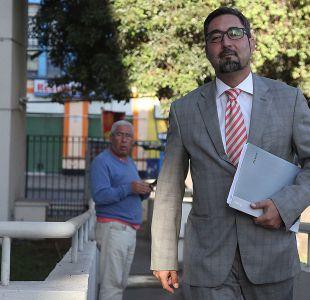 """Defensa de Compagnon califica de """"desproporcionada"""" frase del fiscal sobre posibilidad de cárcel"""