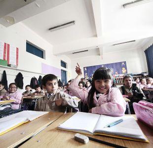 Un 26% aumentaron las postulaciones a Pedagogía