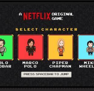 El minijuego oculto de Netflix en el que puedes huir del Demogorgon de Stranger Things