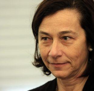 Bachelet propuso a Rossana Costa como consejera del Banco Central