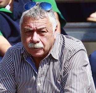 Las duras críticas de Carlos Caszely contra Mark González, Lanaro y presidente de la U
