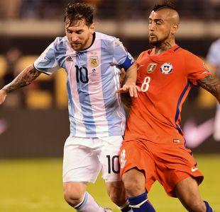 No se jugará en la Bombonera: Argentina define escenario para recibir a Chile