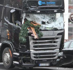 Víctimas de atentado de Berlín sopesan pedir indemnizaciones