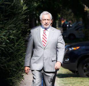 Penta: Guzmán advierte que citación de fiscales como testigos puede tener un efecto nefasto