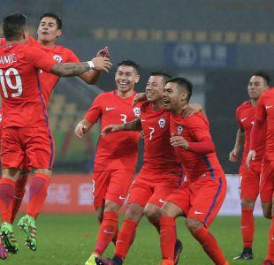 La Previa: La Roja busca un nuevo título en final de la China Cup ante Islandia