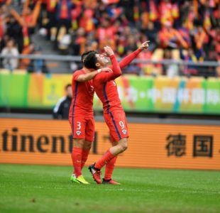 [Minuto a Minuto] La Roja venció a Islandia en la final de la China Cup