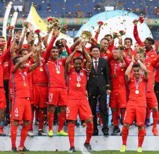 ¡Chile campeón de la China Cup!: Vence a Islandia y se queda con la corona