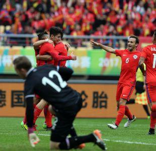 Uno a Uno: El análisis al plantel de La Roja campeón de la China Cup
