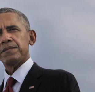 Obama pide encontrar una manera de dar la bienvenida al refugiado y al inmigrante