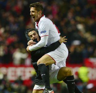 Sevilla de Sampaoli acaba con invicto del Real Madrid con agónicos tantos