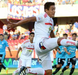 Universidad de Chile empata ante Belgrano en segundo duelo con Hoyos en la banca