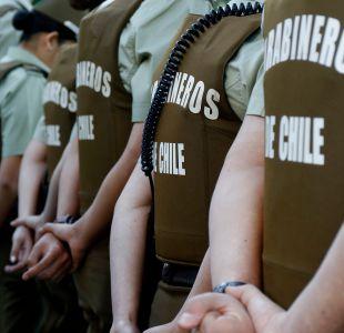 Fraude en Carabineros: detienen a General (r) Flavio Echeverría y otros ocho ex funcionarios