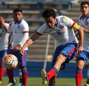 """[FOTOS] ¿Quién es quién? Conoce a los 23 convocados de """"La Roja"""" para el Sudamericano Sub 20"""