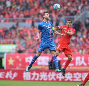 """[Especial Movidas] La """"U"""" tendría en la mira a campeones de la China Cup"""