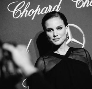 Natalie Portman y Oscar: la estrella brilla con Pablo Larraín