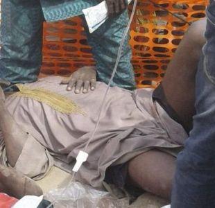 Nigeria bombardea por error un campo de refugiados y mata al menos a 52 personas